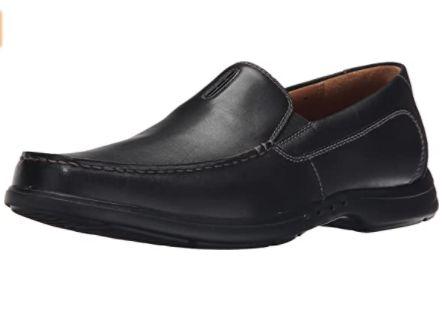 Туфли мужские Clarks, размер 49 Запорожье - изображение 1