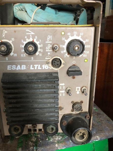 Сварочный инветор Esab LTL160