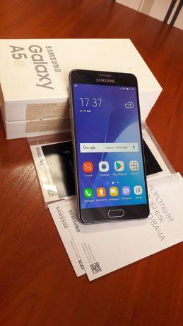 Samsung a5 2016!!