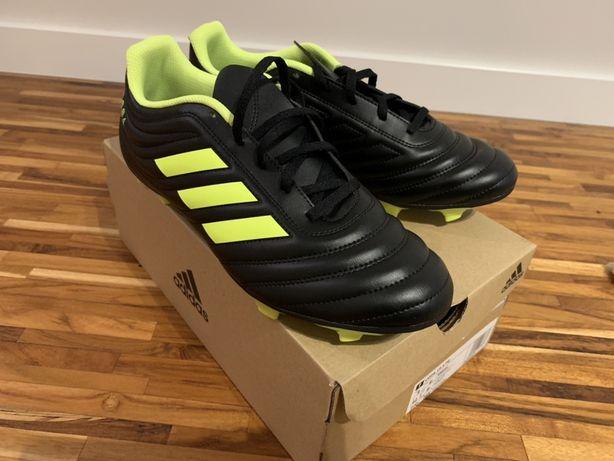 Buty Adidas Copa 19.4 FG BB8091 korki r. 42 2/3