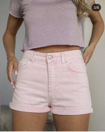Шорты джинсовые от Dilvin