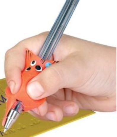 Ручка-самоучка Тренажер для письма Подготовка к школе Днепр - изображение 1