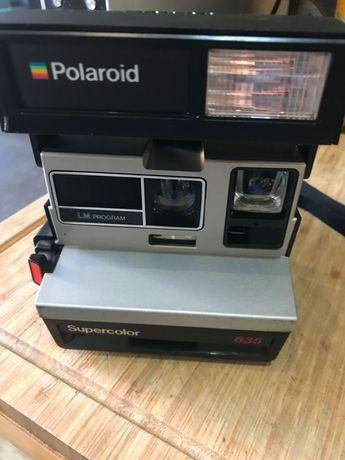 Polaroid 635 super color