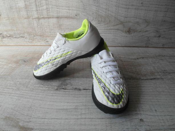 Сороконожки футзалки найк (Nike) р. 33 длина стельки 18 см.