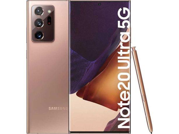 Note 20 Ultra 5G