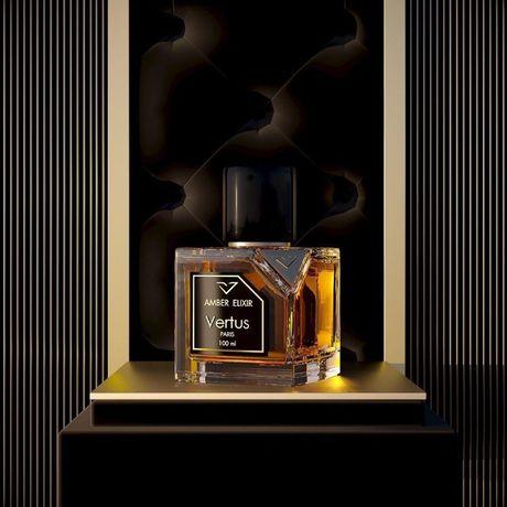 Парфюмерная вода Amber Elixir Vertus 100 мл, оригинал 100%