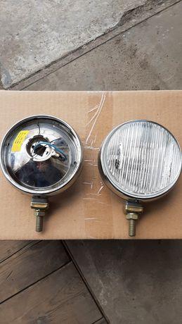 Галогенные  лампы на 12v