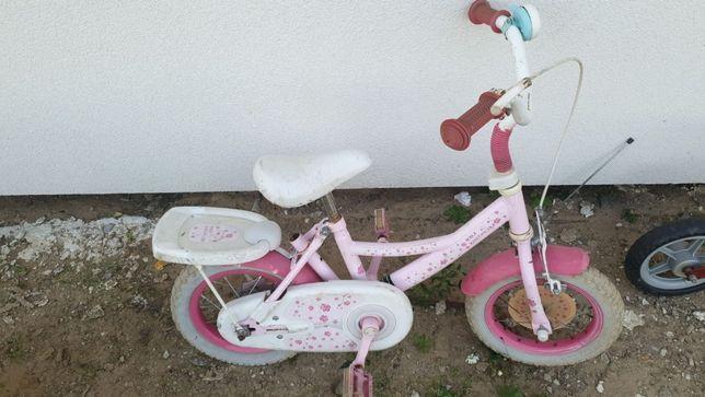 """Rowerek dziecięcy rower 16"""""""
