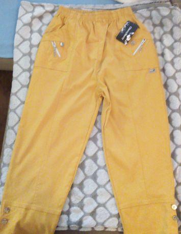 Spodnie 3/4 rozmiar M/L