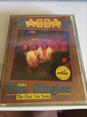 ABBA kasety