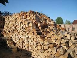 Drewno kominkowe i opałowe - SEZONOWANE