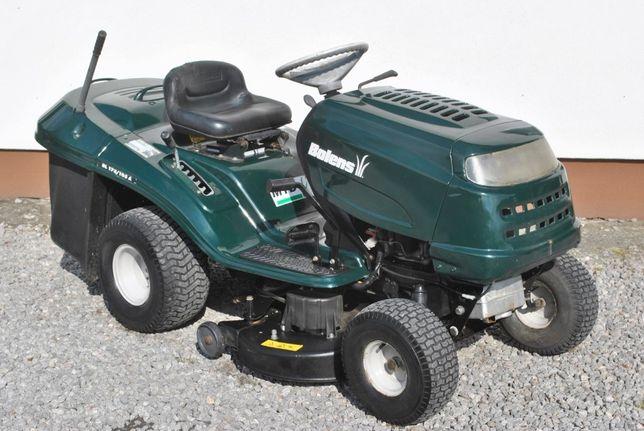Traktorek Kosiarka Z Koszem MTD Bolens 14Km Briggs Vanguard Z Pompą