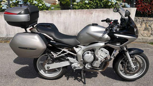 Yamaha Fazer 600S
