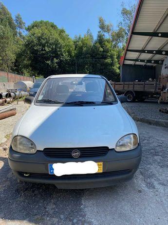 Carro Opel Corsa de 98