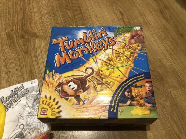 Gra Tumblin Monkeys