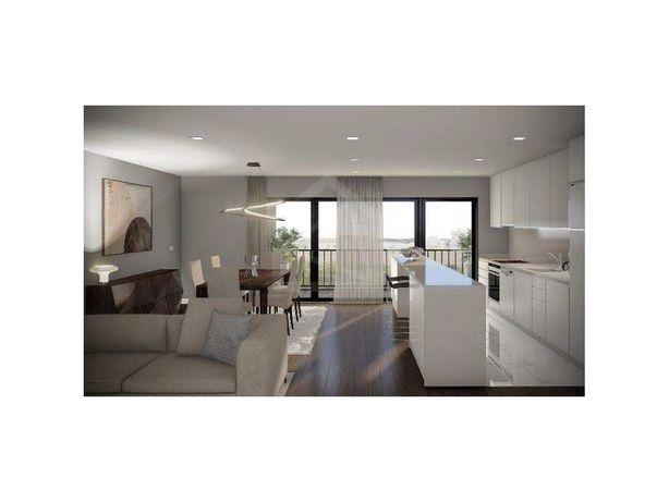 Apartamento T2 em Esmoriz - Preço de Lançamento