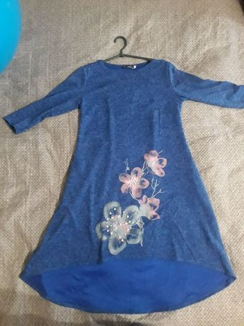 Плаття для вагітних, зима