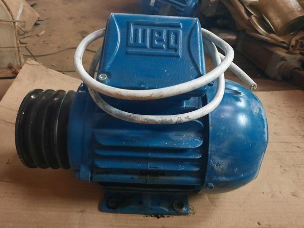 Электродвигатель WEG W22 IE1 1.1 kW