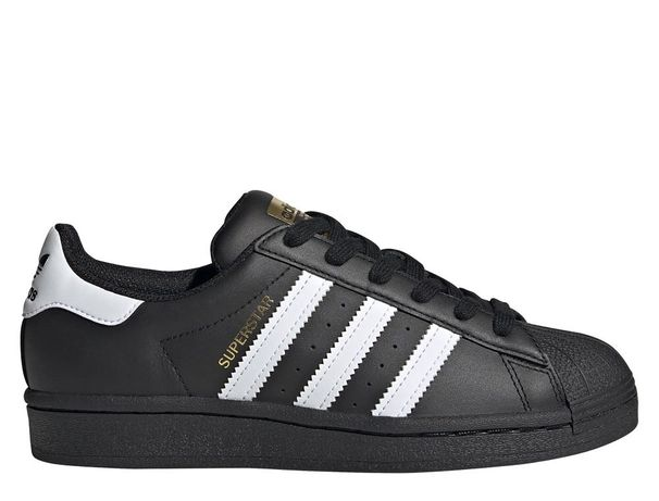 Adidas superstar oryginalne damskie 23,5 cm
