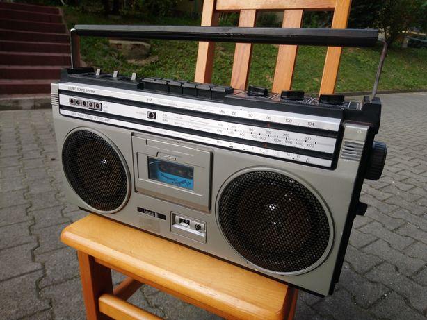 Radio magnetofon LUMA LR05Y95!!!