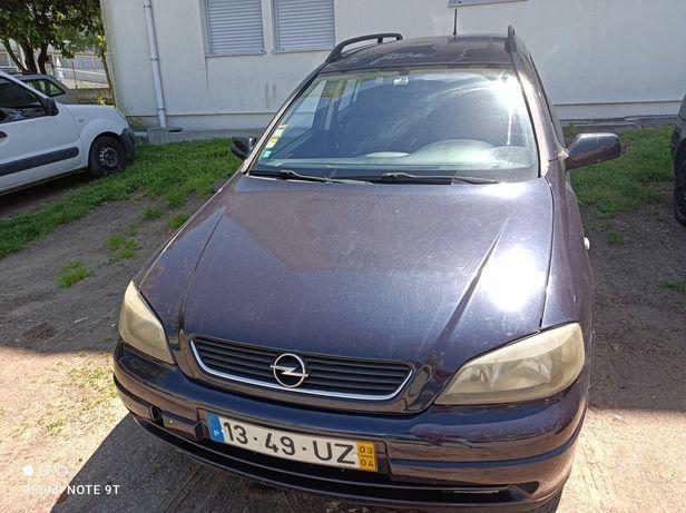 Astra Opel g 2003