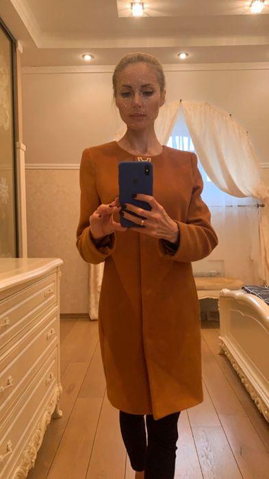 Пальто кашемировое Кременчуг - изображение 1