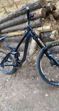 Ns bikes fuzz zamiana cross/quad/komputer