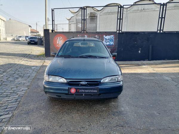 Para Peças Ford Mondeo I Turnier (Bnp)