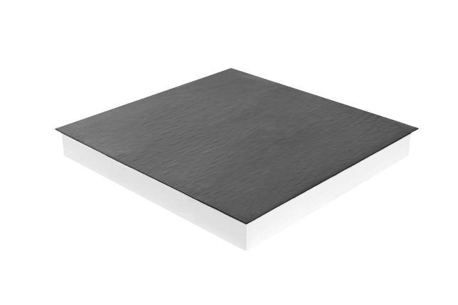 Styropapa, Styropian laminowany papą gr. 8 cm