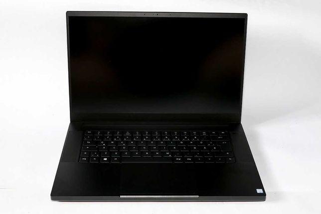 Laptop Razer Blade 15 RZ09-0270 i7-8750H SSD 256GB GeForce GTX 1060