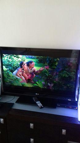"""Telewizor LCD, LG 37 """", cali."""