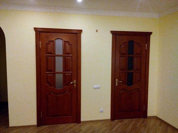 Деревянные окна и двери от производителя