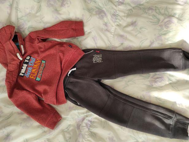 Спортивний костюм KANZ 4р.