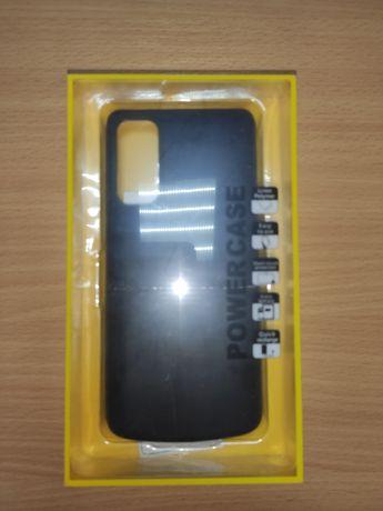 Продам новый чехол аккумулятор для Xiaomi mi 9 lite