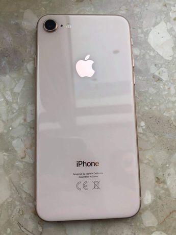 iphone 8 złoty 64 Gb!!