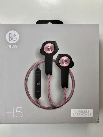 Słuchawki Bang & Olufsen H5 bezprzewodowe