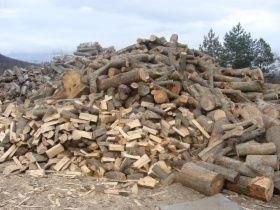 Gorzów i okolice sezonowane drewno kominkowe !