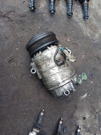 kompresor klimatyzacji opel astra h meriva corsa zafira