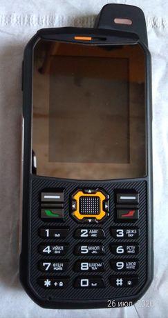 Телефон Sigma влаго_пылезащитно_противоударный на 3сим.