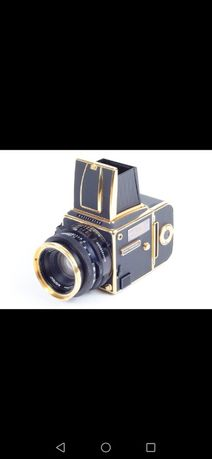 Hasselblad FC/M 2000 GOLD