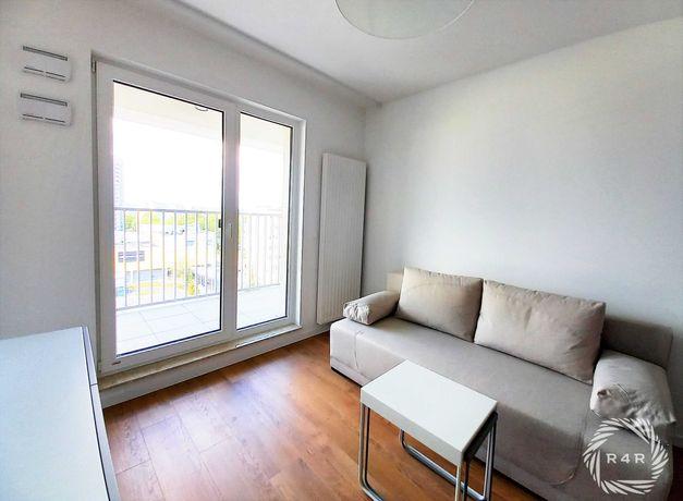 2 pokojowe z balkonem, bezpośredni, bez prowizji