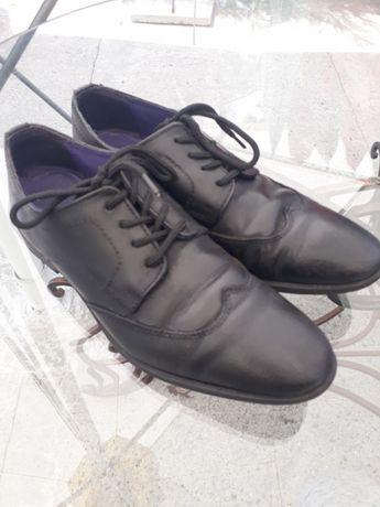 Туфли классические кожаные Next