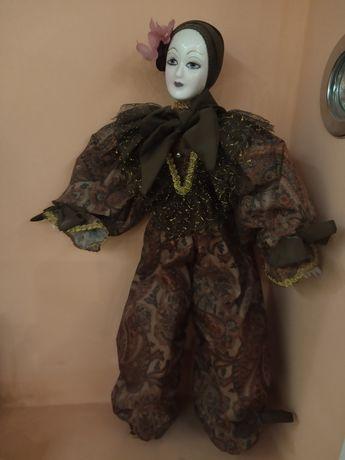 Кукла сувенир 45см