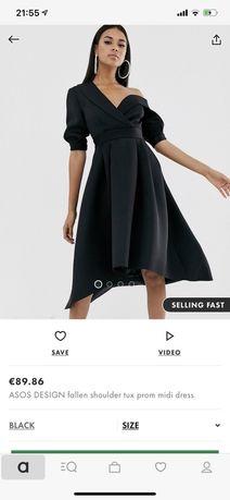 Платье Asos