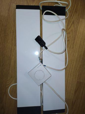Система обігріву банкомату або інших подібних пристроїв