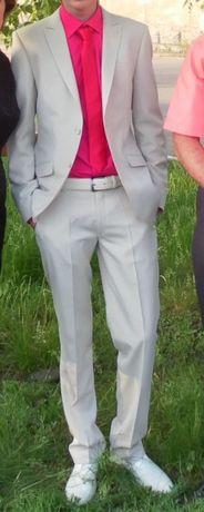 Фирменный и нарядный костюм от Voronin, р-р xs-s