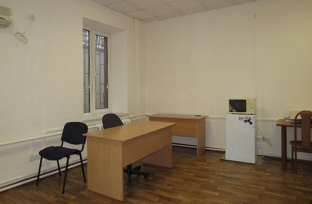 Современный офис 35 м2 со всем для работы Жилянская ор кафе Vam Акция