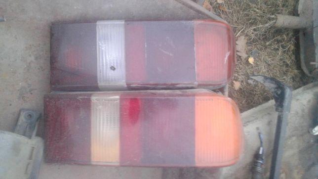 фонари задние Ford siera
