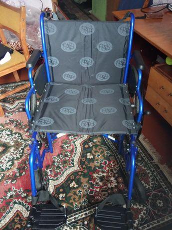 інвалідна каляска