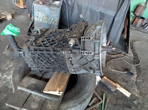 Коробка передач ZF КАМАЗ 6520